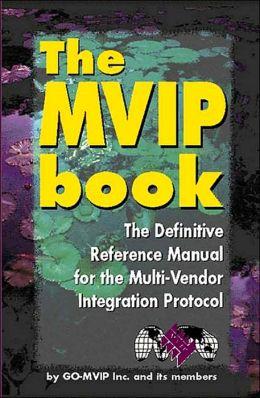 The Mvip Book