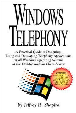 Windows Telephony
