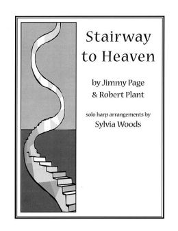 Stairway to Heaven: Arranged for Solo Harp