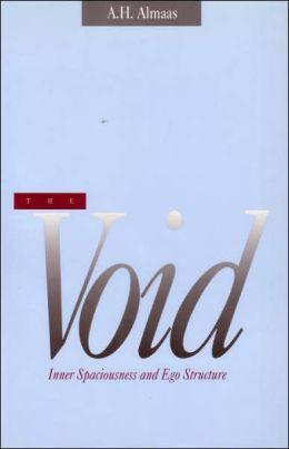 Void; Inner Spaciousness and Ego Structure