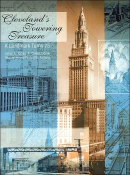 Cleveland's Towering Treasure: A Landmark Turns 75