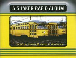 Shaker Rapid Album