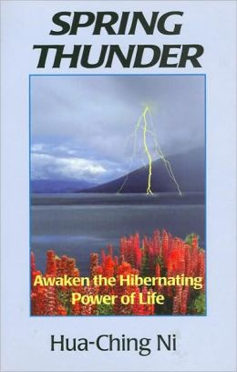 Spring Thunder: Awaken the Hibernating Power of Life