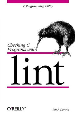 Checking C Programs with Lint