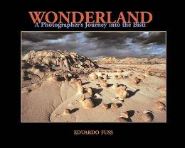 Wonderland: A Photographer's Journey in the Bisti
