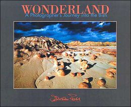 Wonderland: A Photographer's Journey in the Bisti