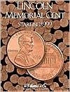 Lincoln Memorial Cent 1999 Folder