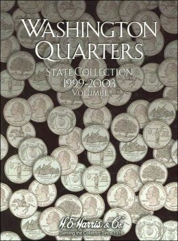 Washington Quarters: State Collection 1999-2003