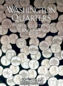Washington Quarters: State Collection: 2004-2008