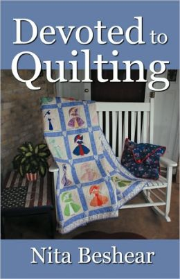 Devoted To Quilting