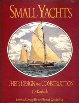 Small Yachts: Their Design and Construction
