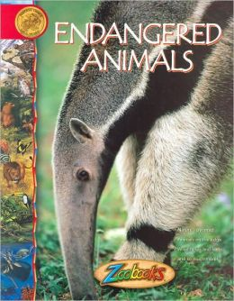Endangered Animals (Zoobooks Series)