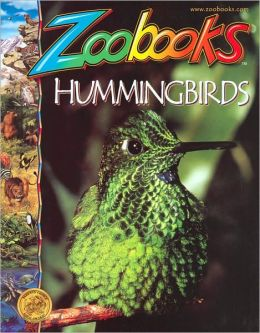 Hummingbirds (Zoobooks Series)
