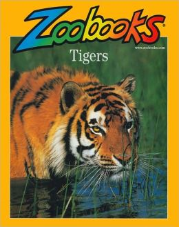 Tigers (Zoobooks Series)