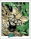 Little Cats (Zoobooks Series)