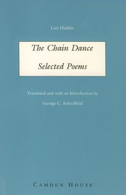 Chain Dance: Selected Poems