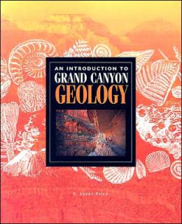 Introduction to Grand Canyon Geology
