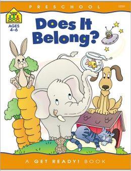 Does It Belong?