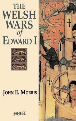 Welsh Wars of Edward I