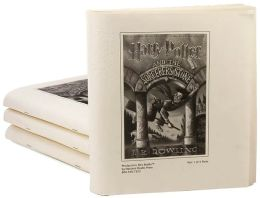 Harry Potter and the Sorcerer's Stone (Harry Potter #1) (Braille Edition)