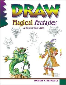 Draw Magical Fantasies