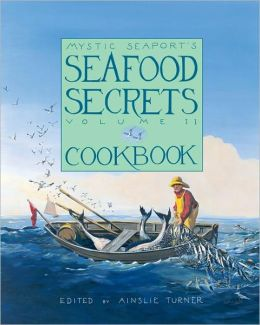 Seafood Secrets Cookbook II