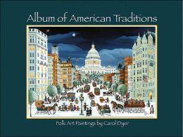 Album of American Traditions