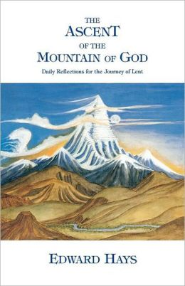 Ascent Of The Mountain Of God