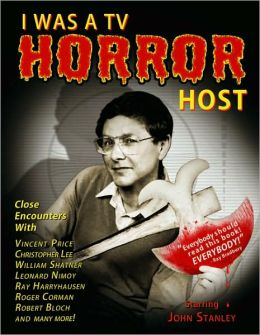 I Was a TV Horror Host