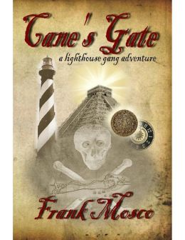 Cane's Gate - A Lighthouse Gang Adventure