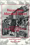 Voices from Marshall Street; Jewish Life in a Philadelphia Neighborhood, 1920-1960