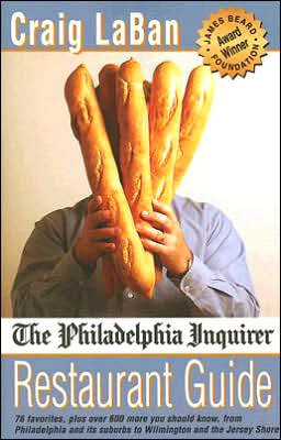 The Philadelphia Inquirer Restaurant Guide
