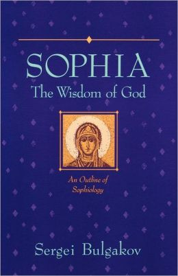 Sophia:The Wisdom of God