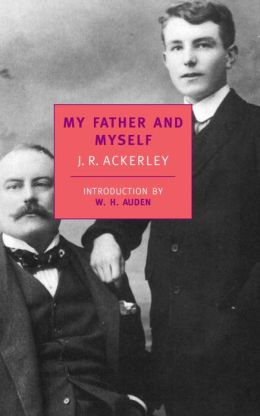 My Father and Myself (New York Review of Books Classics Series)