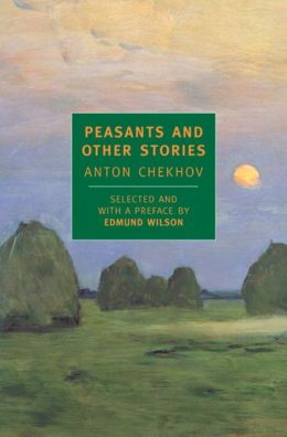 Peasants and Other Stories (New York Review of Books Classics Series)
