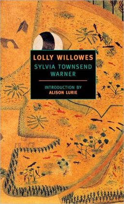 Lolly Willowes (New York Review of Books Classics Series)