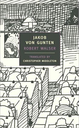 Jakob von Gunten (New York Review of Books Classics Series)
