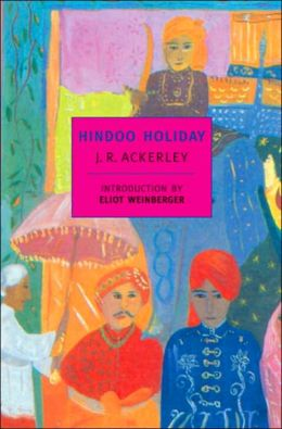 Hindoo Holiday (New York Review of Books Classics Series)