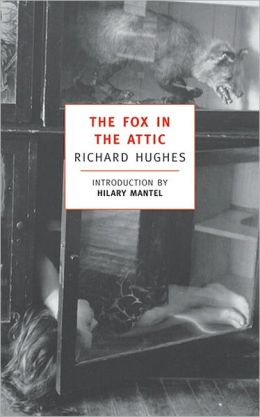 The Fox in the Attic (New York Review of Books Classics Series)