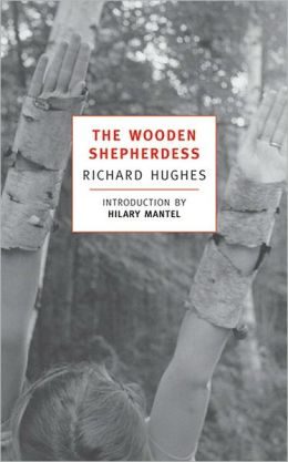 The Wooden Shepherdess (New York Review of Books Classics Series)