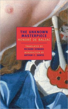The Unknown Masterpiece (New York Review of Books Classics Series)