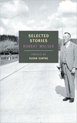 Selected Stories: Robert Walser