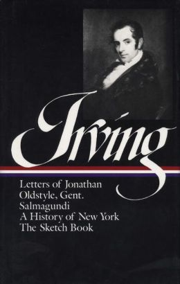 Irving: History, Tales and Sketches