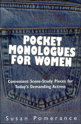 Pocket Monologues for Women