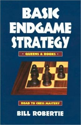 Basic Endgame Strategy: Queen and Rooks
