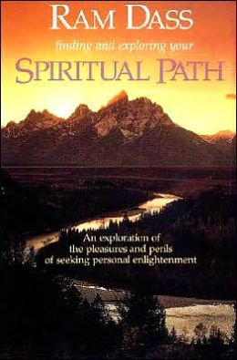 Finding and Exploring Your Spiritual Path (1 Cassette)