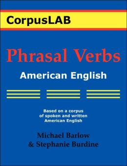 Phrasal Verbs: American English