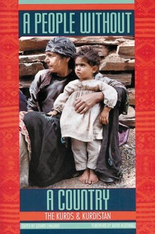 A People Without a Country: The Kurds and Kurdistan