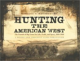 Hunting the American West