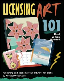 Licensing Art 101: Publishing and Licensing Artwork for Profit